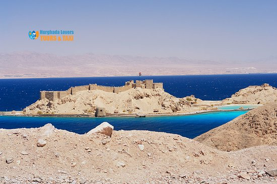 South Sinai, Egypt: pharaoh island Historic cultural Egypt Tourist Places in Sinai Tourist Attractions – Hurghada Excursions https://hurghadalovers.com/pharaohs-island-egypt/
