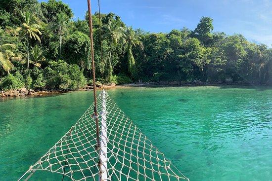 A Trip - Ilha Grande