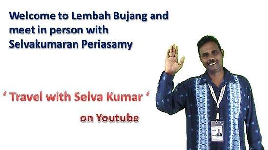 Merbok, Malasia: Welcome to Lembah Bujang , I am Lembah Bujang Selvakumaran Periasamy , welcome all tourist