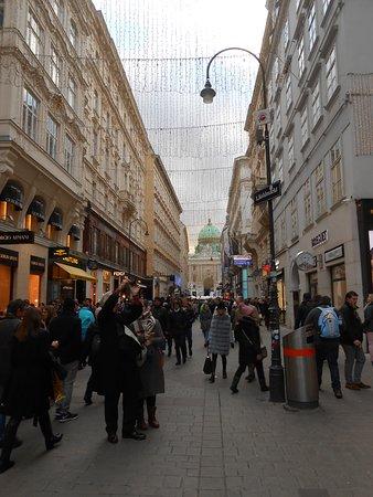 via dello shopping