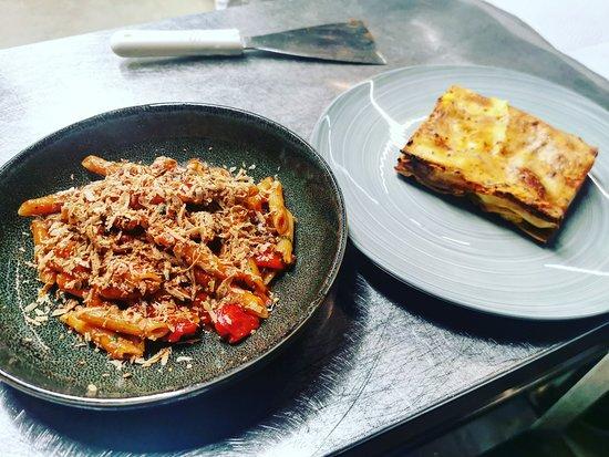 Pranzo Siciliano