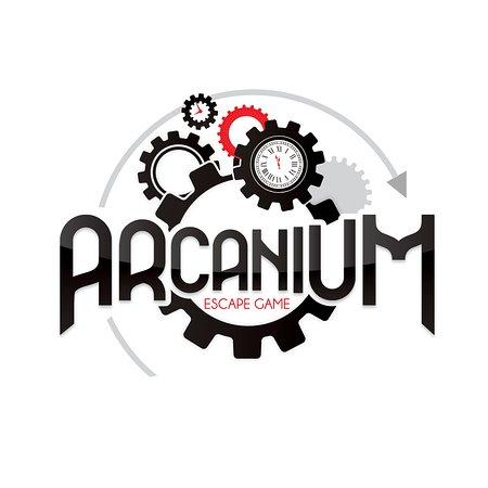 Arcanium Escape Game