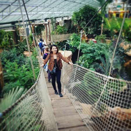 Amazing zoo!!