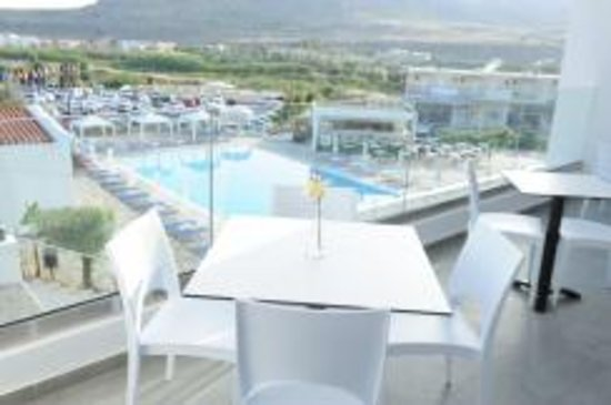 Ellia Hotel for unforgettable holidays!!