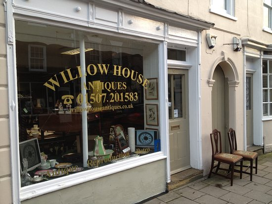 Willow House Antiques
