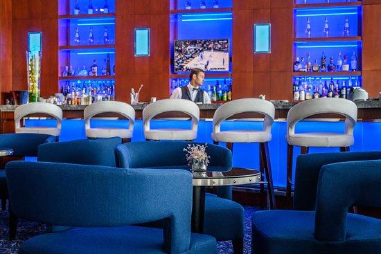 Bistro, Lounge & Bar Saphir24