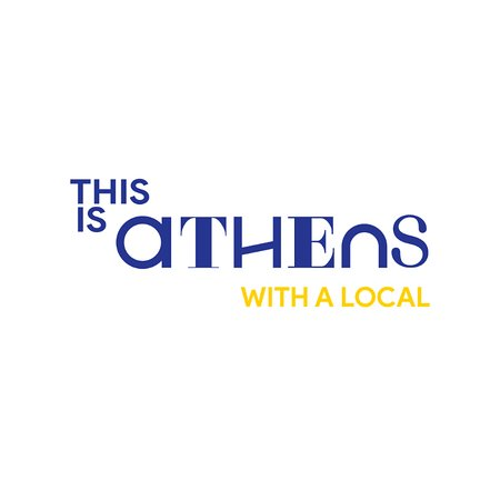 This Is Athens with a Local