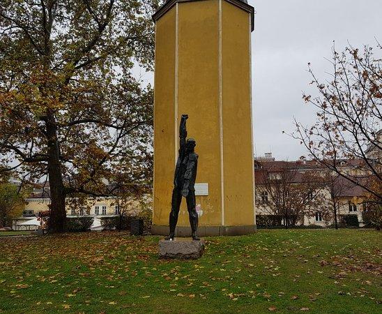 Great sites in Alexander Nevski Square