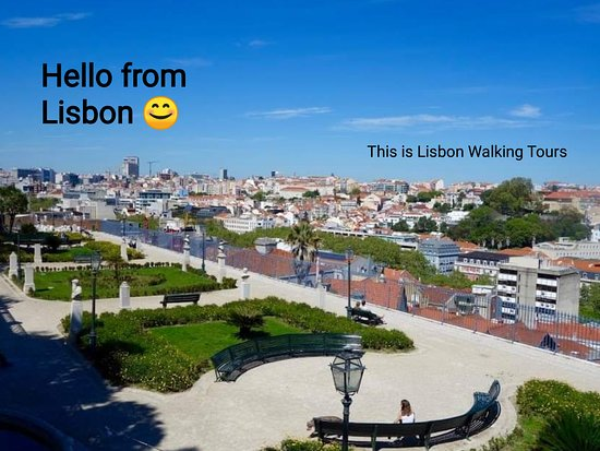 This Is Lisbon - Walking Tours