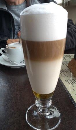 Senta, Serbia: CaffeSyle