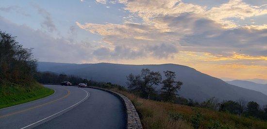 Shenandoah National Park, VA: Photo Credits Faizan Durrani.  He is our Global Travellers Community Member.  #GTC #GlobalTravellersCommunity #Traveltheworld