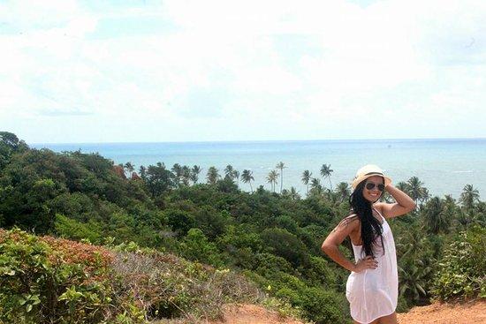 State of Paraiba: Praia do Coqueirinho, Paraíba