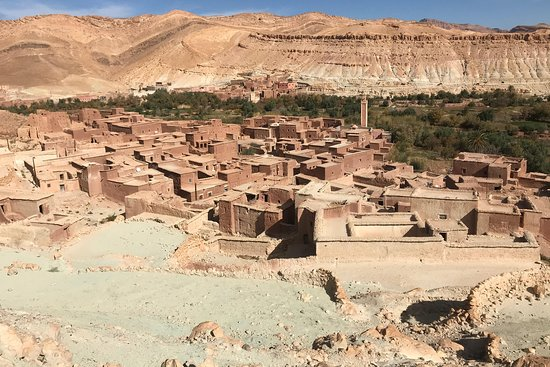 Explore Sahara Travel