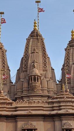 BAPS Swaminarayan Mandir