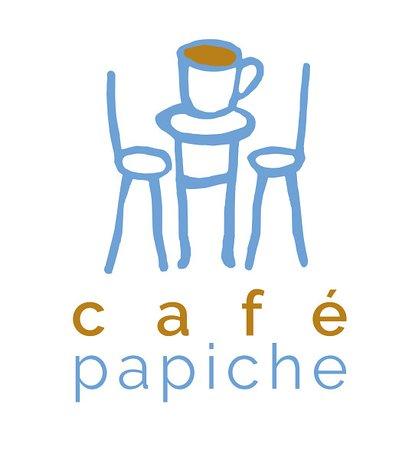 Our logo - hope you like it!