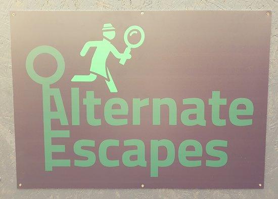 Alternate Escapes