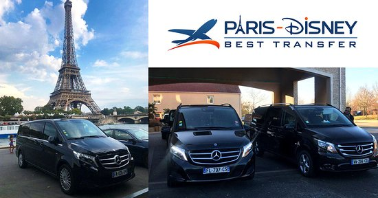 Paris Disney Best Transfer