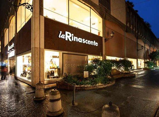 Rinascente Catania