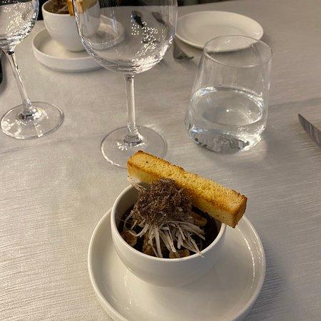 Café de la Place Photo