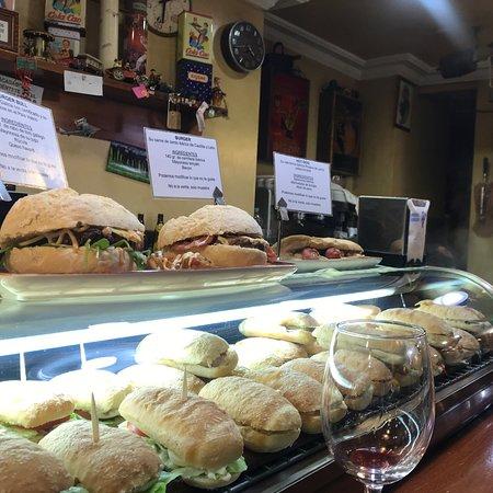 imagen Restaurante Bodegon Gurugu en Miranda de Ebro