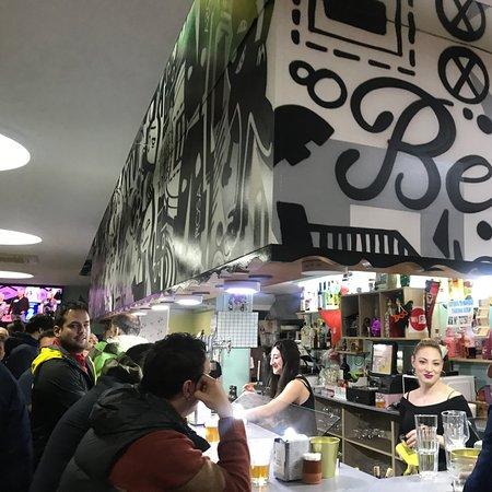 imagen Taberna Berlin en Miranda de Ebro