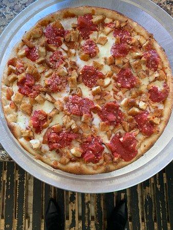 Sayreville, NJ: PizzaLife