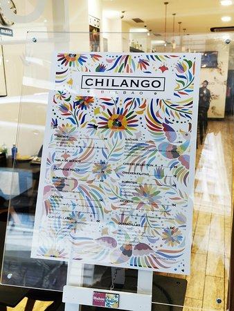 Ven a Chilango Bilbao! Te vas a llevar un grato sabor de boca!