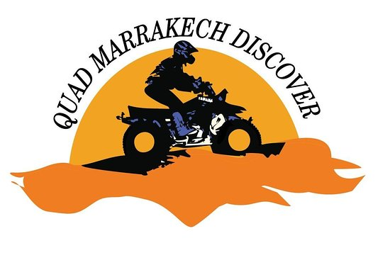 ‪Quad Marrakech Discover‬