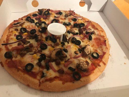 Pronto Pizza Milton Keynes Restaurant Reviews Photos
