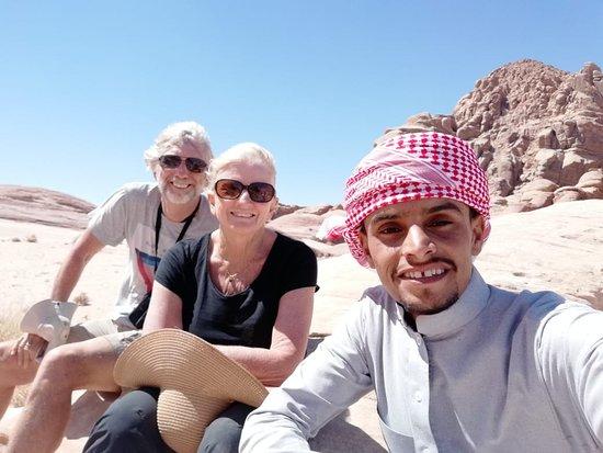 Wadi Rum Bedouin Heritage