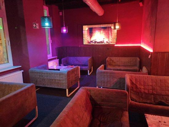 Shisha Lounge El Dunja