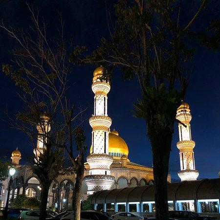 Brunei Darussalam: Beautiful