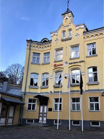 Rija Old Town Hotel
