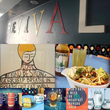Cafe Revival
