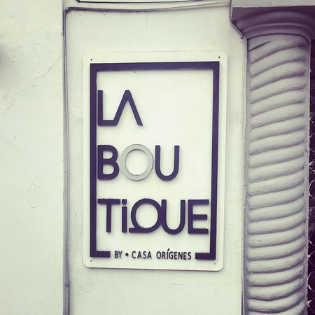 La Boutique by Casa de Origines