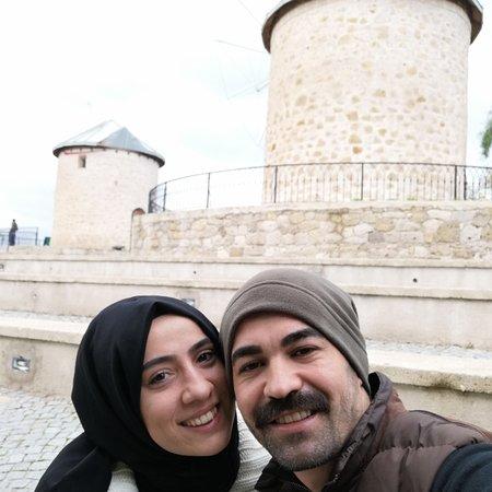 Alacati, Turkey: 4. Gün Alaçatı-şirince