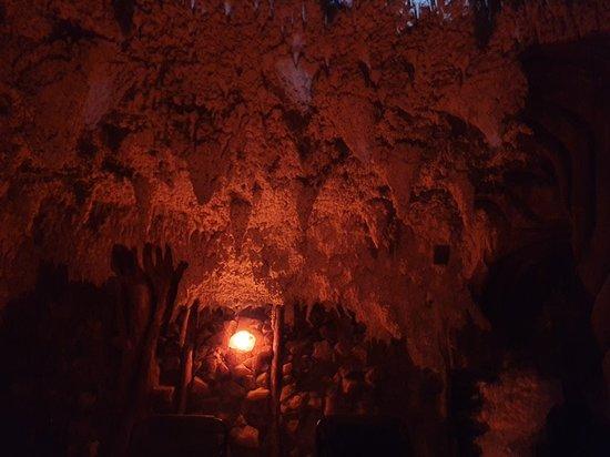 Halit Salt Cave