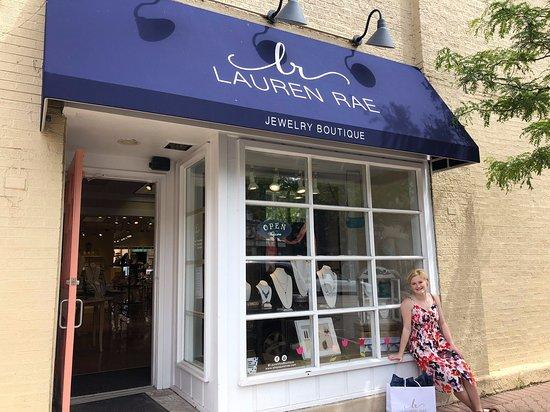 Lauren Rae Jewelry Boutique