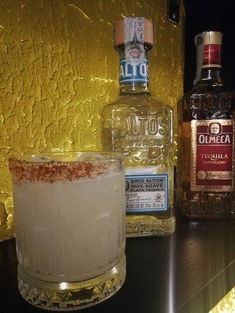 Classic Margarita 100% Agave