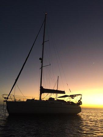 Cap 248 Guadeloupe - croisières et excursions