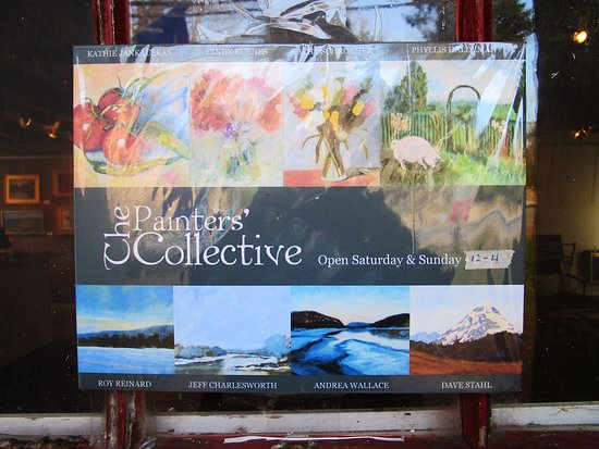 The Painters' Collective Art Colony Gallery