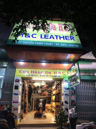 H&C Leather