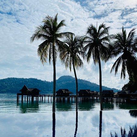 Pangkor Laut Resort facility