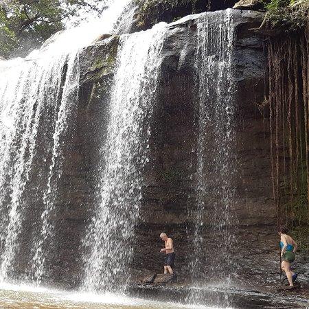 En #Huila disfrutaras paisajes únicos, llenos de exuberante belleza #natural, municipio de #paicol puerta del viento