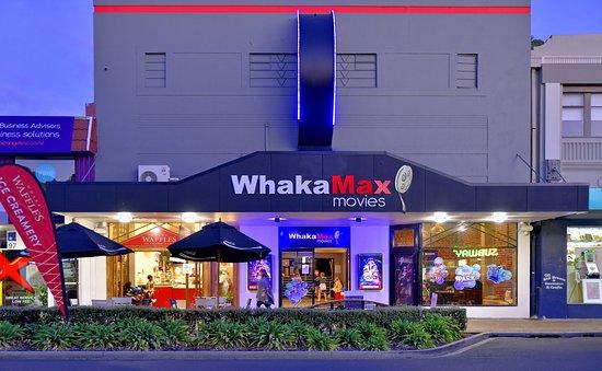 Whakatane, Nueva Zelanda: External
