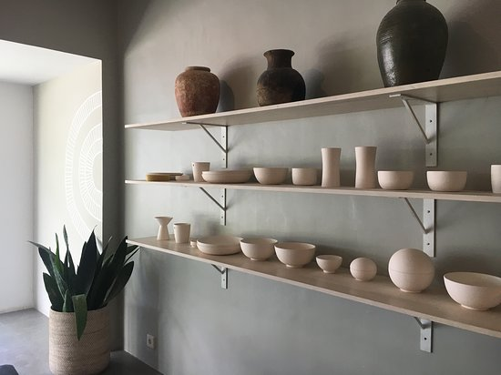 Kevala Studio Ceramic