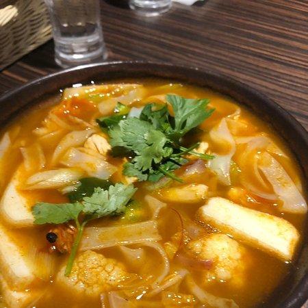 Yassin Kampung Seafood