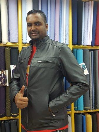 Excellent tailor