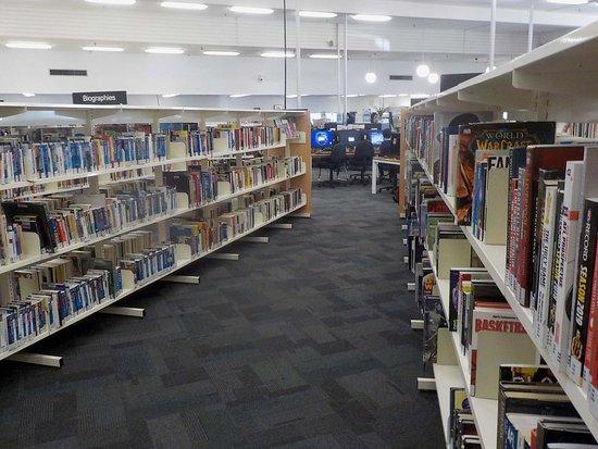 Coburg Public Library