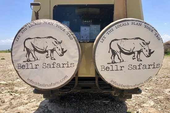 bellr safaris